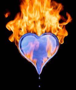 Enfados y estrés dañan el corazón