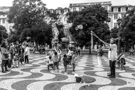 Viaje Lisboa niños