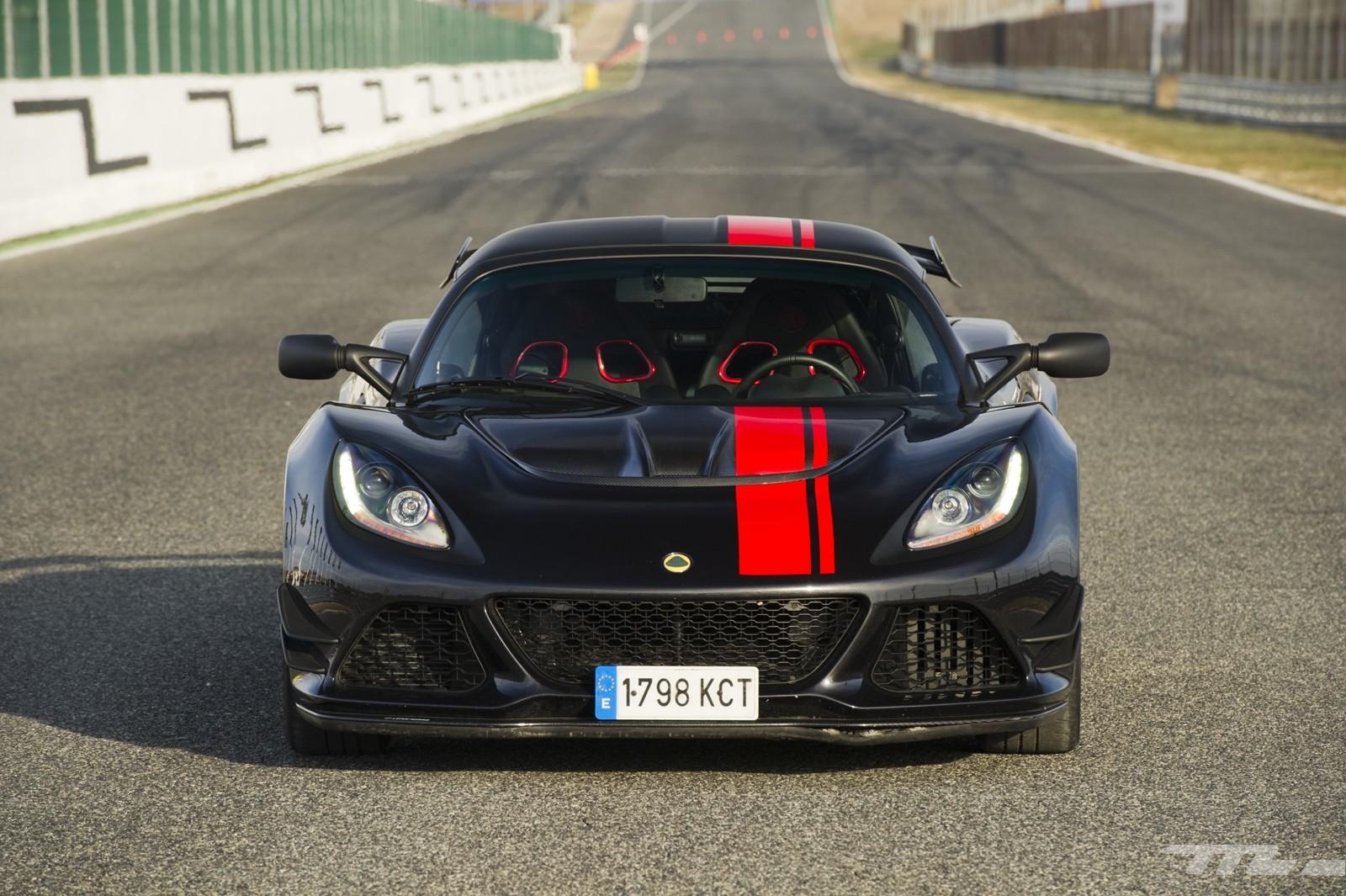 Foto de Lotus Exige 380 Sport (prueba) (33/45)