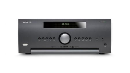 Arcam se apunta a la familia de equipos compatibles con IMAX Enhanced