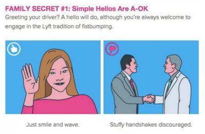 Lyft retoca sus normas de trato al cliente aprovechando las polémicas con Uber