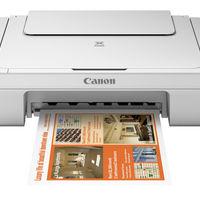 Impresora multifunción Canon Pixma MG2950 WiFi por 35,99 euros