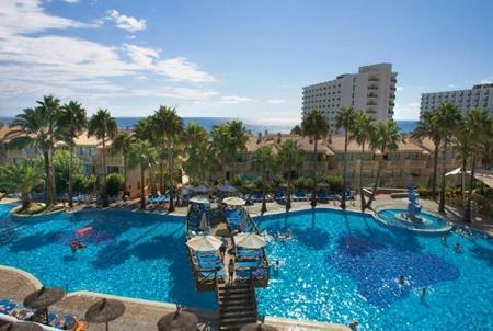 'Travellers Choice Hotels 2013' nos cuenta cuáles son los 10 mejores hoteles en España para viajar en familia