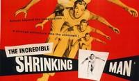 Ciencia-ficción: 'El increíble hombre menguante', de Jack Arnold