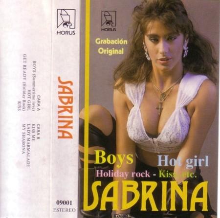 Sabrina 1988