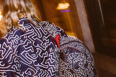 El legado pop de Keith Haring más vivo que nunca en la nueva colaboración con Herschel Supply