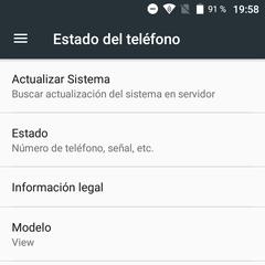 Foto 8 de 16 de la galería software-del-wiko-view en Xataka Android