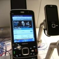 Nokia N96: impresiones personales