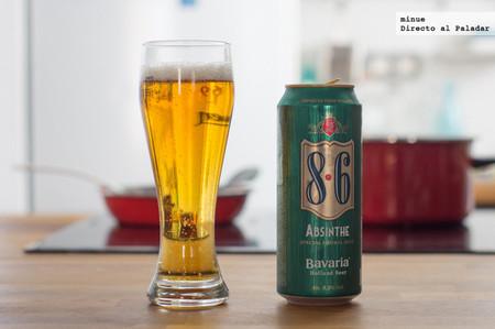 Bavaria Absinthe - 2