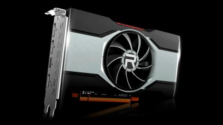 AMD tiene una nueva tarjeta gráfica: la RX 6600 se lanza por sorpresa, dispuesta a competir con la RTX 3060 Ti