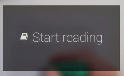 Reader, una app para obtener traducciones y significados en Google Glass