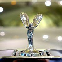 El nuevo Rolls-Royce Ghost será un coche completamente nuevo, manteniendo el oasis de paz y lujo extremo en su interior