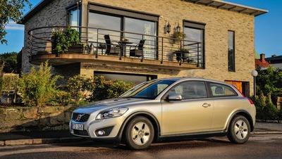 Volvo deja de producir el C30