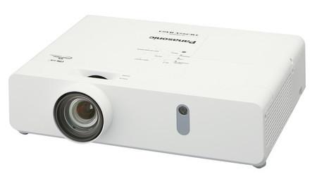 Panasonic trae a México su proyector LCD compatible con Miracast