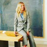 Gwyneth Paltrow celebra su cumpleaños quitándose el maquillaje en Instagram