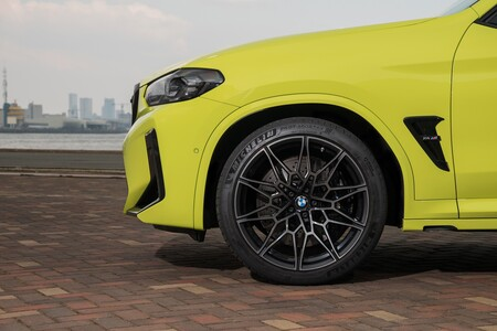 Bmw X4 M Competition 2021 035