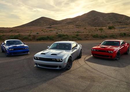 Dodge Challenger 2019 2