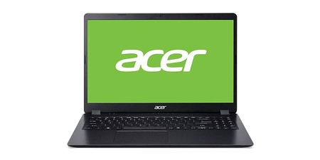 Acer A315 54k
