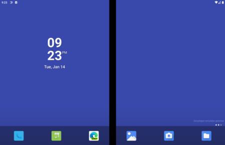 Emulador Surface Duo