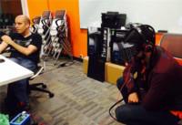 Valve muestra un prototipo de su dispositivo de Realidad Virtual: cuidado, Oculus Rift