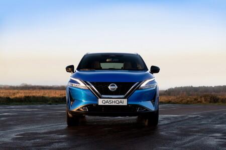 Nissan Qashqai 2022 5