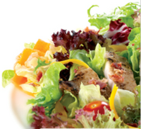 Ensalada o sopa de primer plato ayudan a bajar de peso