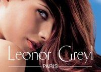 Leonor Greyl, línea parisina de cuidado capilar y corporal