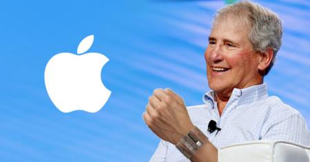 Bill Campbell habla acerca de su relación con Steve Jobs y Tim Cook