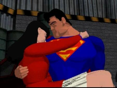 Playstation casi tuvo en su catálogo una versión del desastroso 'Superman 64': aparecen nuevas imágenes y una beta del juego