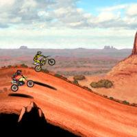 Mad Skills Motocross 2: moteros, éste es nuestro juego