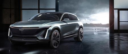 Este Cadillac EV Concept es el futuro coche eléctrico que debería llevar la marca al siglo XXI
