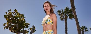 """Si añoras la playa, ahora lo vas a hacer más por """"culpa"""" de la nueva colección de baño de Sfera"""