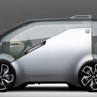 Honda nos da una pequeña probada del NeuV, su idea de un eléctrico-autónomo del futuro