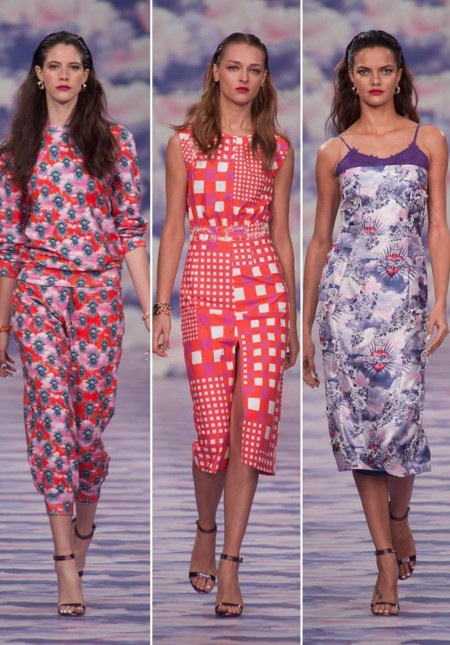 House of Holland verano 2014