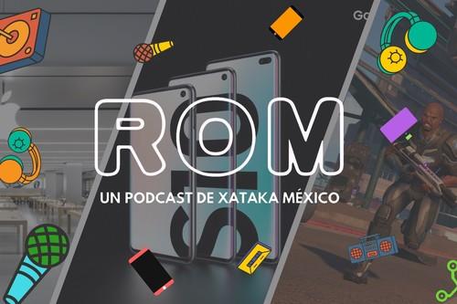 ROM #26: Samsung quiere conquistar la gama alta con cuatro propuestas y la tienda que muchos esperan en México