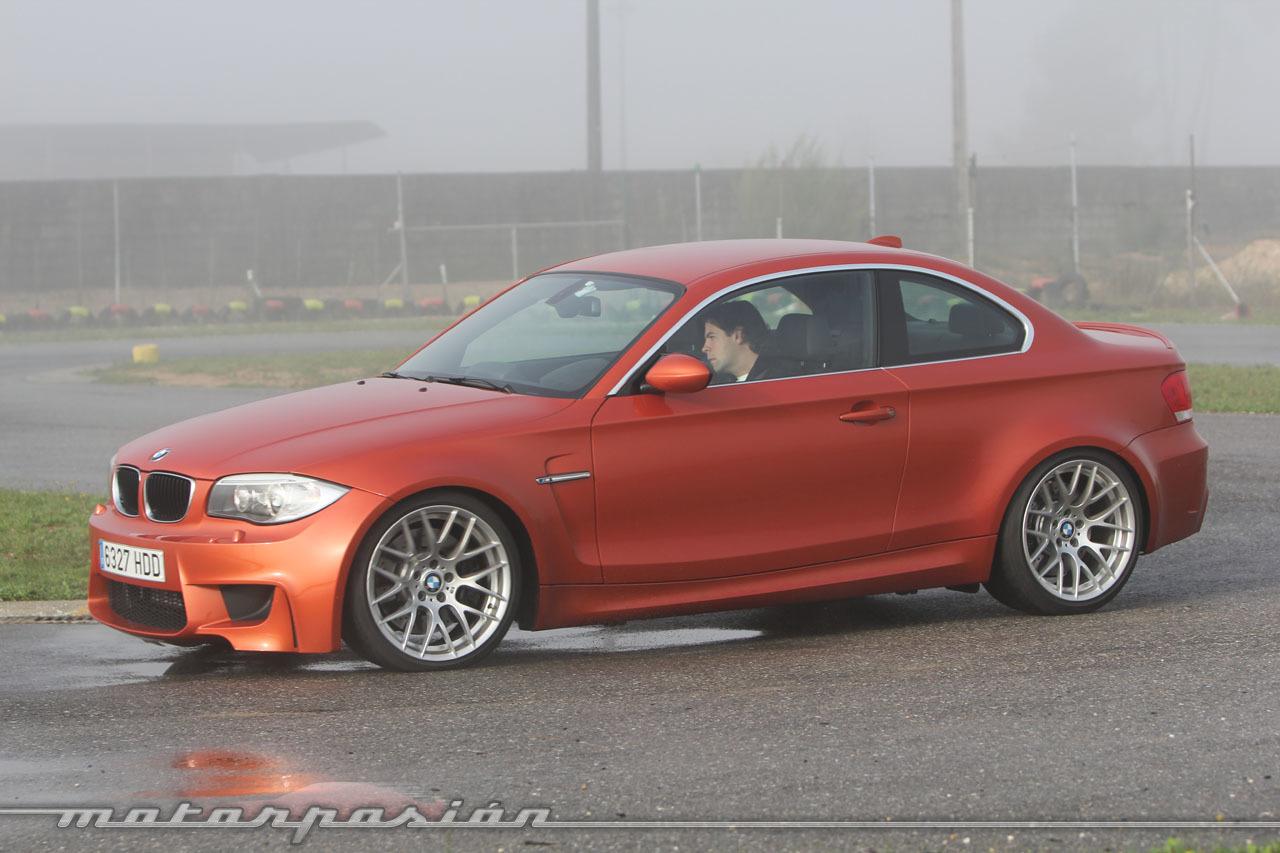 Foto de BMW Serie 1 M Coupé (Prueba) (39/60)