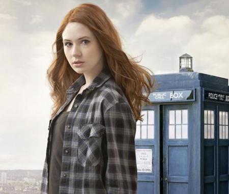 'Doctor Who' ya tiene nueva acompañante