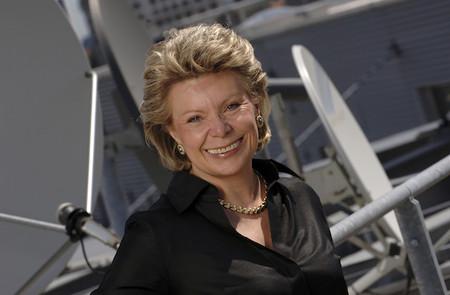 Así es como Viviane Reding engañó a la prensa para obligar a los países europeos a rebajar el roaming
