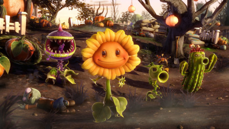Plants vs Zombies: Garden Warfare 2 es anunciado, llegará en 2016 a PS4, PC y Xbox One