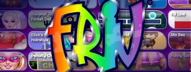 Los 15 mejores juegos FRIV para jugar gratis