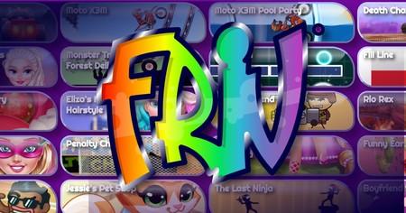 Los 13 mejores juegos FRIV para jugar gratis