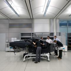 Foto 80 de 123 de la galería mclaren-mp4-12c en Motorpasión