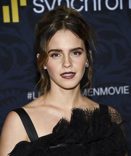 Emma Watson En El Estreno De Little Women