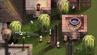 'Pier Solar', uno de los RPGs más recientes de Megadrive, busca financiación en KickStarter para expandirse a otras plataformas