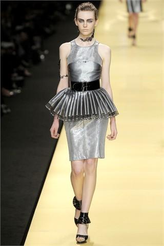Foto de Karl Lagerfeld en la Semana de la Moda de París Primavera-Verano 2009 (30/32)