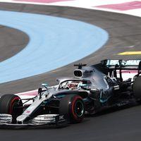 Lewis Hamilton es el nuevo récordman de la Fórmula 1: puede superar las victorias de Michael Schumacher