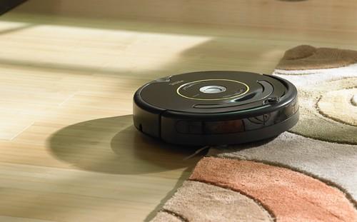 """Roomba aspira tu casa, pero también la """"espía"""" y crea un plano de ella que podría vender a terceras partes [Actualizada]"""