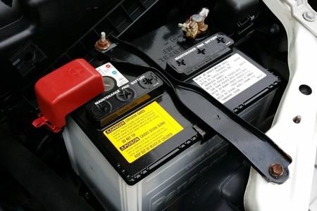 Winter Car Battery 4