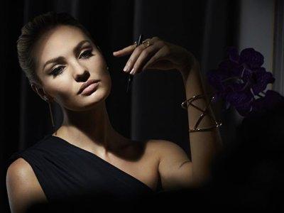 ¿Fan de las sombras neutras?: entonces las nuevas 'Masterpiece Nudes de Max Factor' te van a enamorar