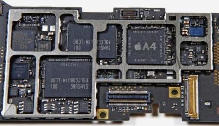 Las aplicaciones del iPad no pueden usar toda la potencia del dispositivo